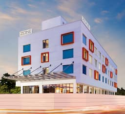 Hotel Zone by The Park