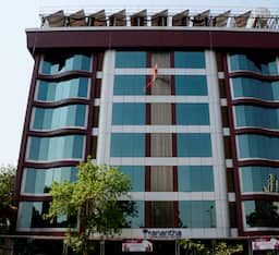 Hotel Anantha Executive Suites