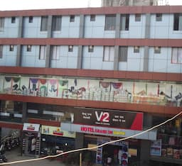Hotel Grand SM Regency, Darbhanga