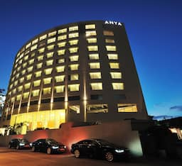 The Anya Hotel, Gurgaon - A Member Of Design Starwood Hotels, Gurgaon