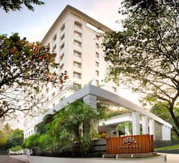 The Raintree Hotel, St.Mary's, Chennai
