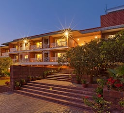 Hotel Bella Vista Resort