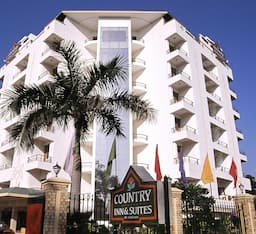 Hotel Country Inn & Suites By Carlson, Haridwar