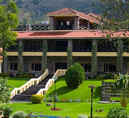 Hotel Hill Country Holiday Resort Lovedale