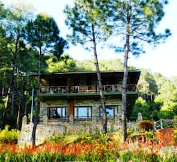 Hotel Kosi Valley Retreat