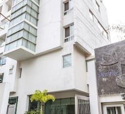 Hotel Purple Lotus