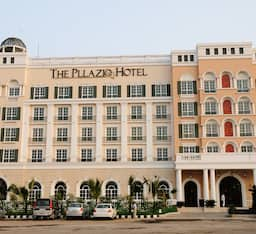 The Pllazio Hotel, Gurgaon