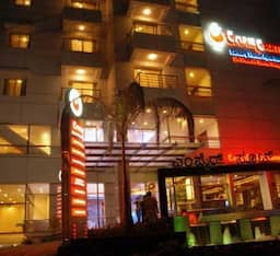 Hotel Empire Suites
