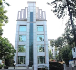 Hotel Fabhotel Lakme Executive FC Road
