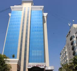 Hotel Studio Estique, Pune