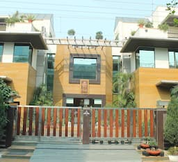 Hotel Sona South City
