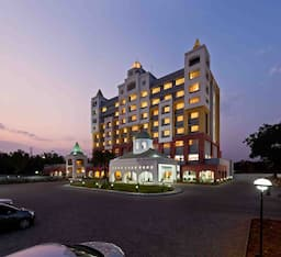 Hotel Wonderla Resort