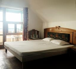 Hotel Chail Residency, Chail