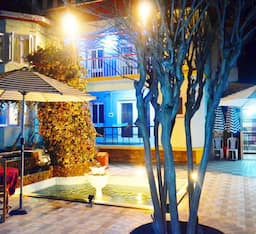 Hotel Nigeen Residency Resort