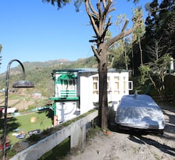 Hotel The Brentwood Sanctury
