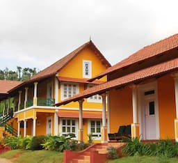 Hotel Meenmutty Heights Resort