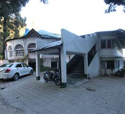 The Carlton's Plaisance Hotel, Mussoorie