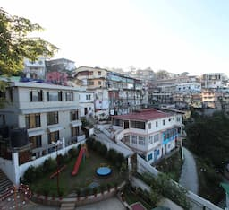 Hotel Paradise Continental, Mussoorie