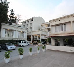 Hotel Royal Orchid Fort Resort, Mussoorie
