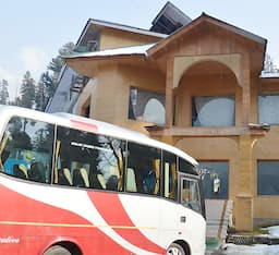 Hotel Hill Top