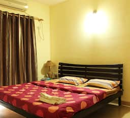 Hotel Cherry Trees Service Apartment Copa Cabana