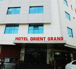 Hotel Orient Grand, Nagpur