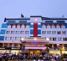 Hotel Swagath Grand Nagole