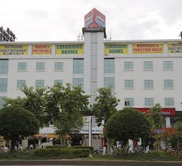 Hotel Swagath Grand Suchitra