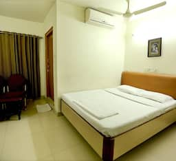 Hotel Swagath Residency Kukkatpally