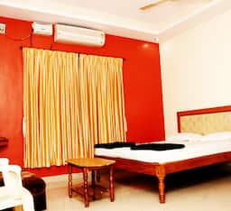 Jewel Rock Hotel, Shimoga