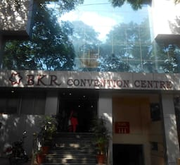 Hotel BKR Convention Centre