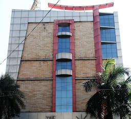 Hotel The Royal Regency
