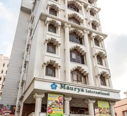 Hotel Maurya International, Chennai