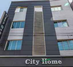 Hotel City Home