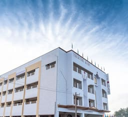 Hotel Touchstone Resort