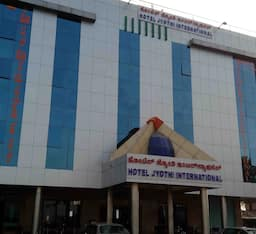 Hotel Jyothi International, Mandya