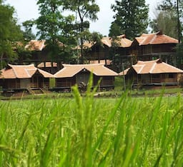Hotel Pepper Green Village