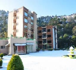 Hotel Neovedic Resort