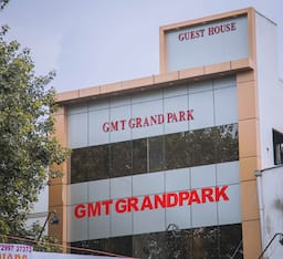 Hotel GMT Grand Park