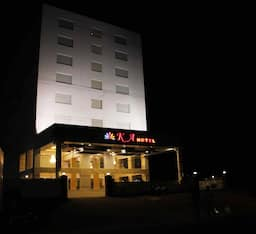 K A Hotel South By pass road, Tirunelveli