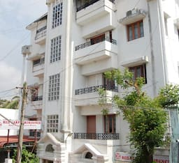 Hotel Red Carpet Residence
