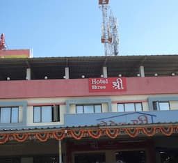 Hotel Shree, Gondal
