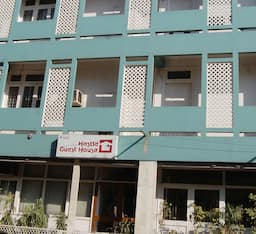 Hotel Kastle Guest House
