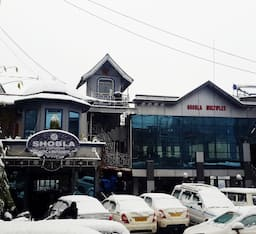 Hotel Shobla International, Kullu