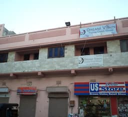 Hotel Dream Vision Paying Guest House