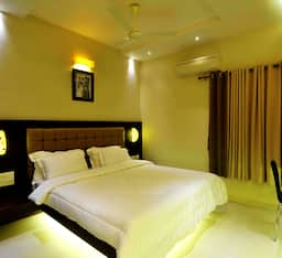 Hotel Bellanzo Premium Service Apartment