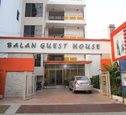 Hotel Balan Guest House