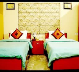 Hotel RS Corporate Guest House