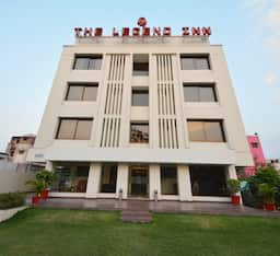 Hotel The Legend Inn