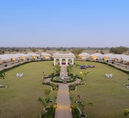 Hotel Matrachhaya Resort and Royal Camp